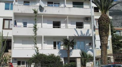 Apartments Klarič<br/>Makarska